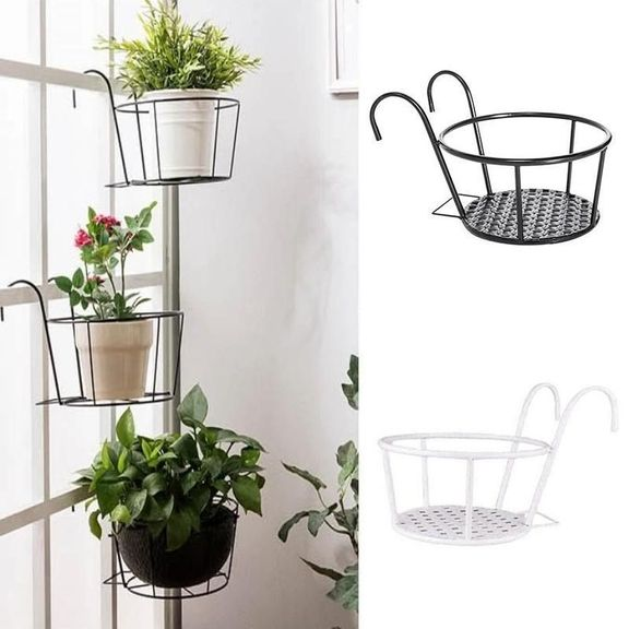 Hanging flower stand(Buy 4 Free Shipping)