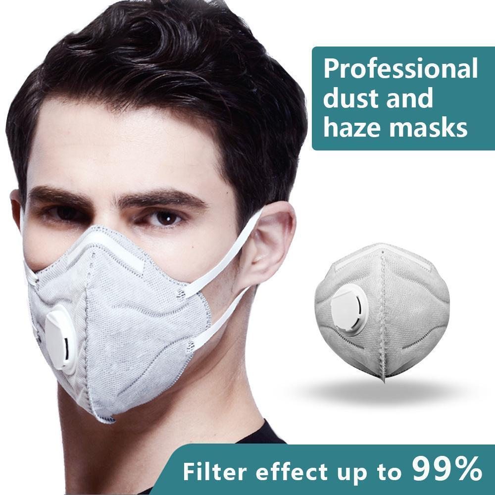 Reusable Breathing Mask