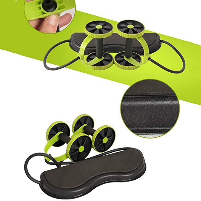 Power Roll Ab Trainer   Buy 2 Get 10% OFF & Free Shipping