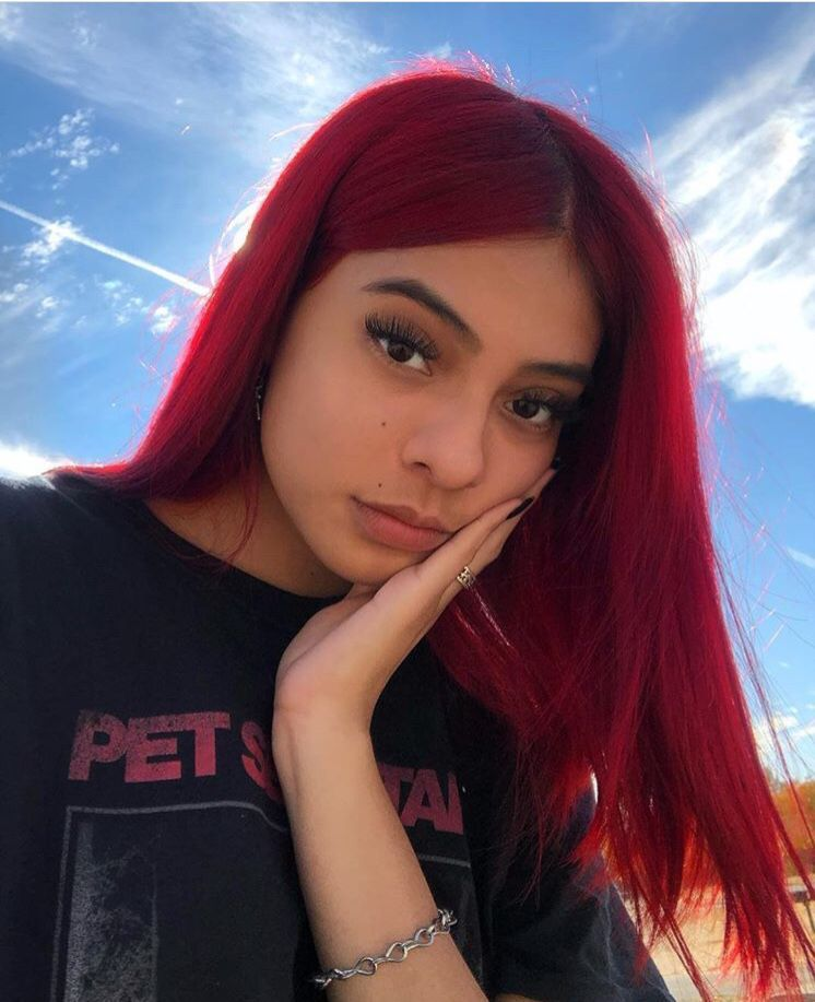 Red Wigs Lace Front Spanish Hairstyles Black And Red Ombre Hair Burgundy Colour Hair New Hairstyle 2019 Girl Cornrow Ponytail Cute Braids