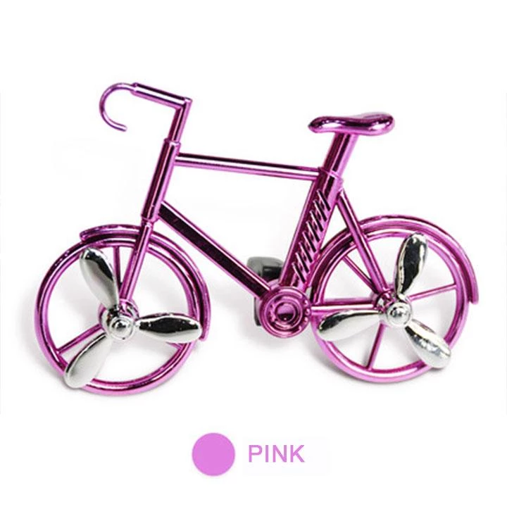 Bicycle Ornaments Fragrance - Buy 6 Free Shipping