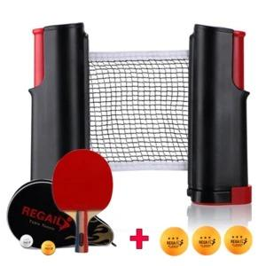 (🔥 HOT SALE 🔥)Retractable Table Tennis Net-Buy 2 Free Shipping&Extra 15%off