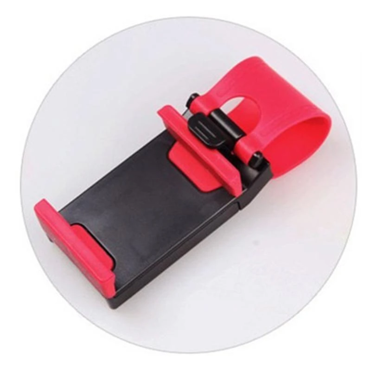 High-quality Car Steering Wheel Phone Holder