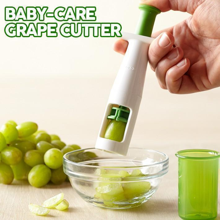 Baby-Care Grape Cutter