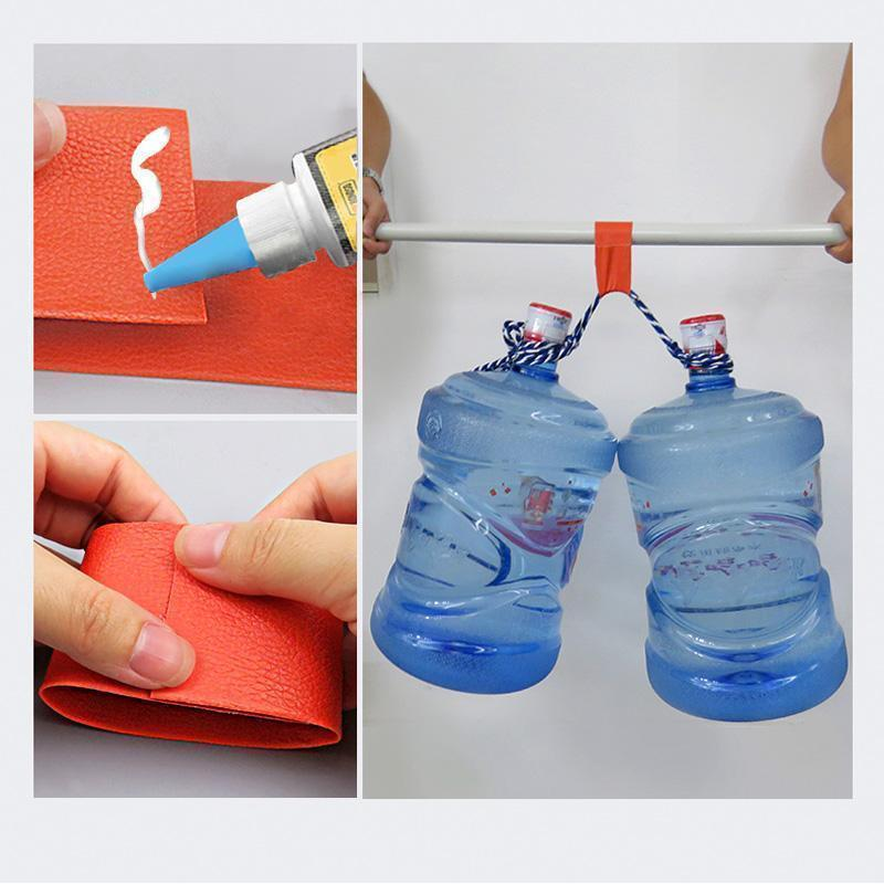 Washable Fabric Composite Glue Suit