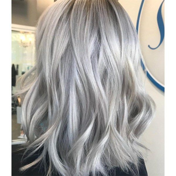 2020 New Gray Hair Wigs For African American Women Wig Caps Wigs For Cancer Patients 70S Wig Bubble Meadow 360 Wigs