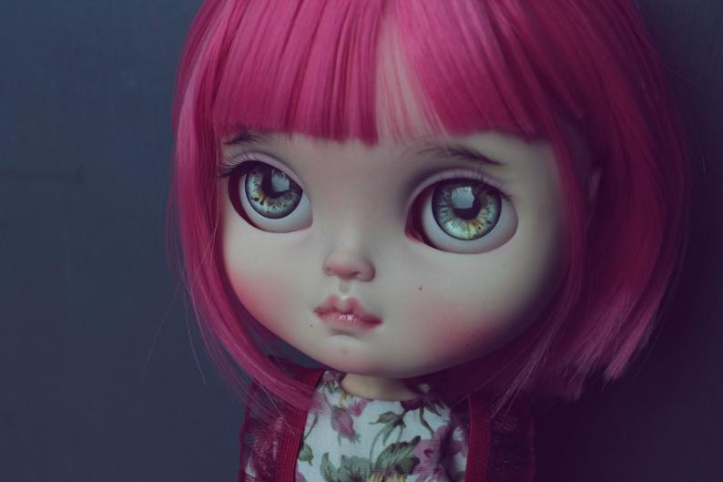 Jamesina-Exclusive collection doll,Blythe Doll