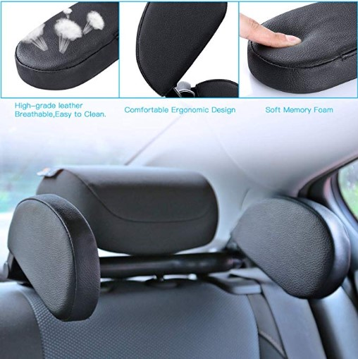 Car Headrest Pillow(50%OFF,Buy 2 Free Shipping)