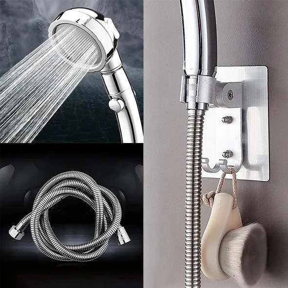 【Limited Quantity 50% OFF】🔥3 In 1 High Pressure Showerhead