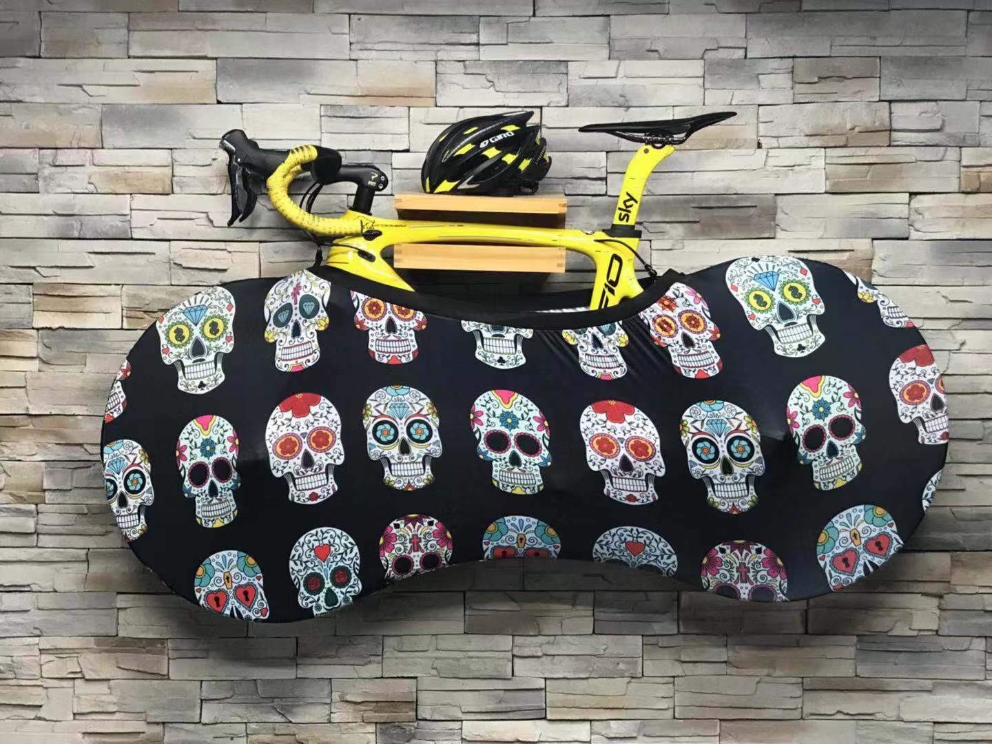 Bike Protector MTB Road Bicycle Cover Anti-dust Wheels Frame Cover Scratch-proof Storage Bag