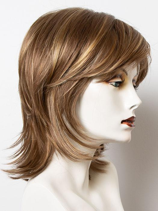 Bailey   Synthetic Wig (Basic Cap)-BEST SELLER