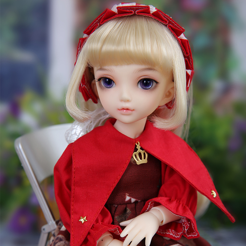 Sd bjd doll 1/6 Littlefee Chloe from Fairyland, yosd lati, luts, aileendoll, dollmore, kids eyes, high quality resin toy store
