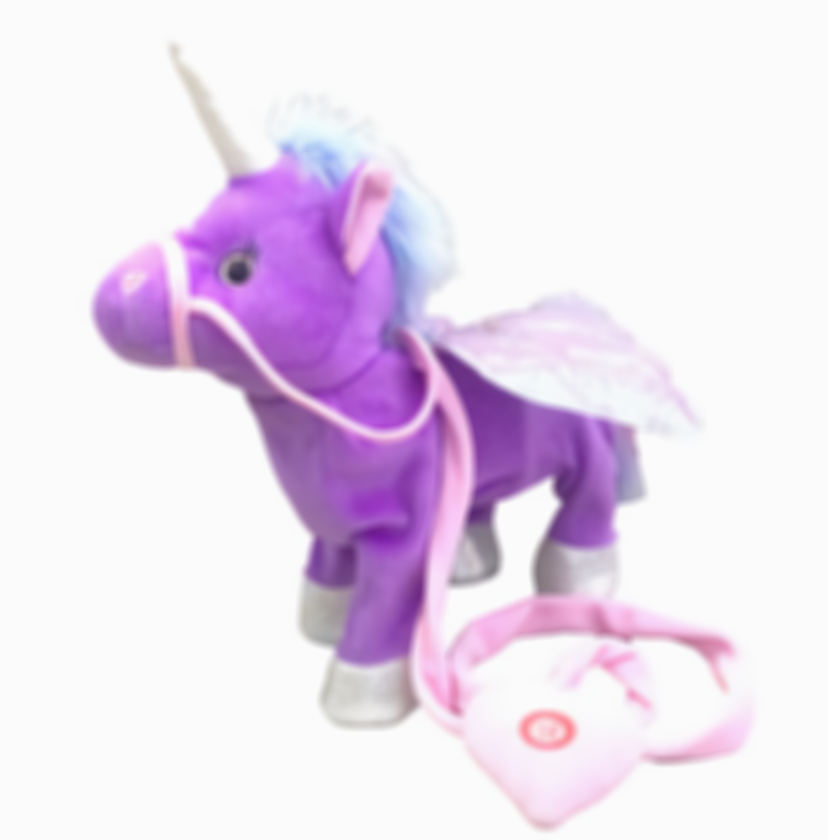 Singing & Dancing Unicorns Toys