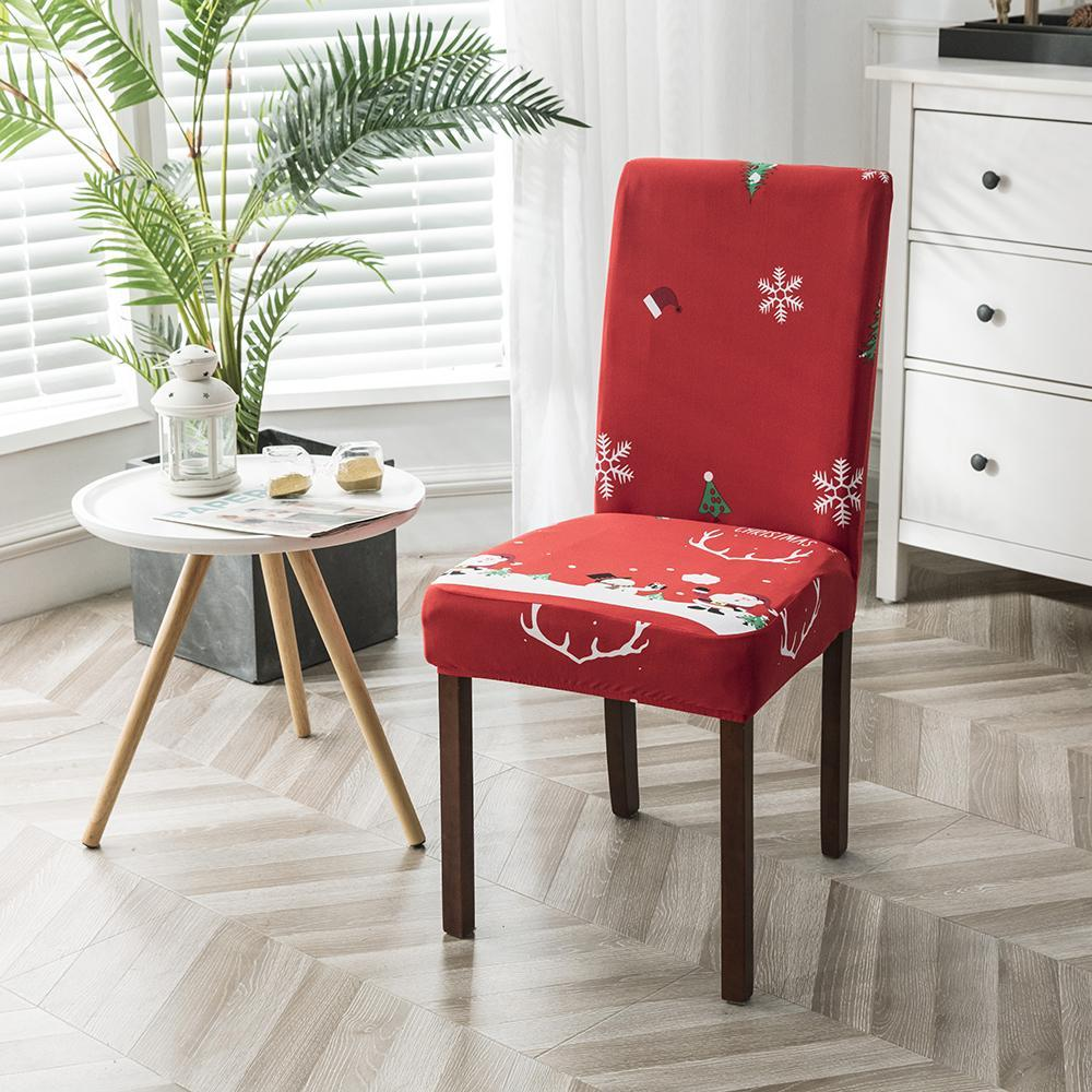 Elastic Chair Covers (🎁 Special Offer+ Buy 5 Free Shipping)
