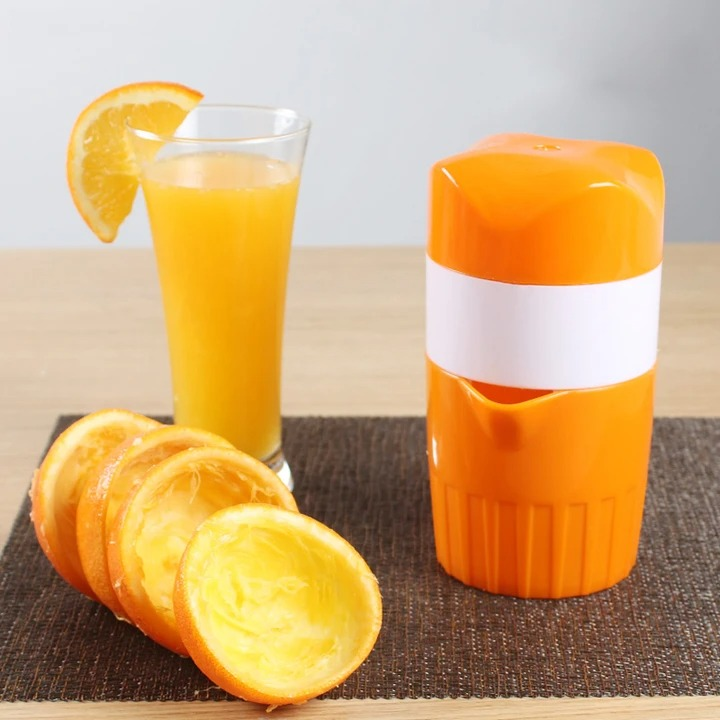 (💥New Year Flash Sale💥-48% OFF)2 IN 1 INSTANT FRUIT JUICER CUP