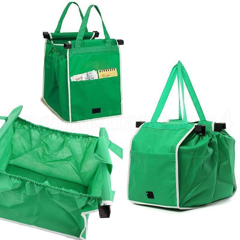 2020 HOT SUMMER SALE- The Last Grocery Bag You'll Need!