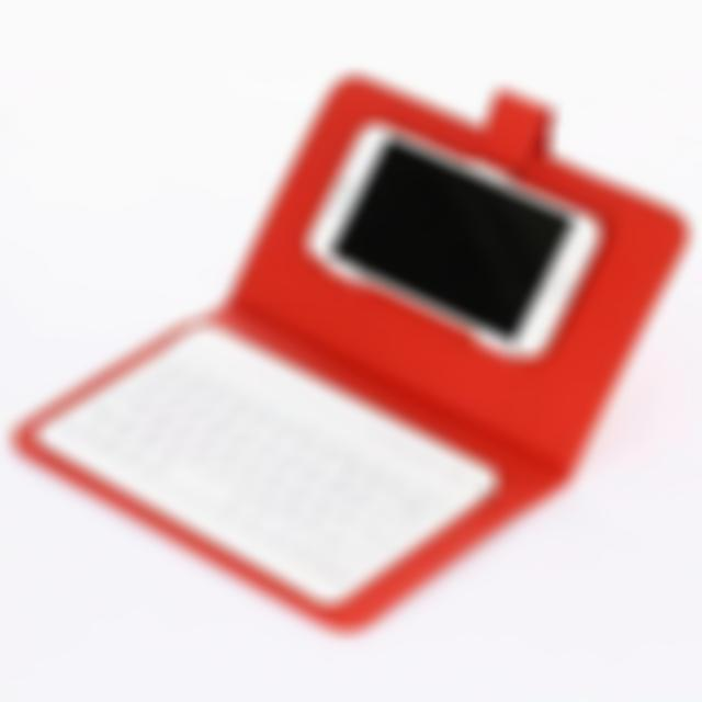 (BUY 2 FREE SHIPPING)Mini iPhone-Android Bluetooth Keyboard