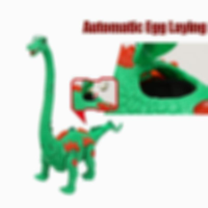 Walking Brachiosaurus Toy with LED Projector(Buy a set  SAVE $8 Free shipping)