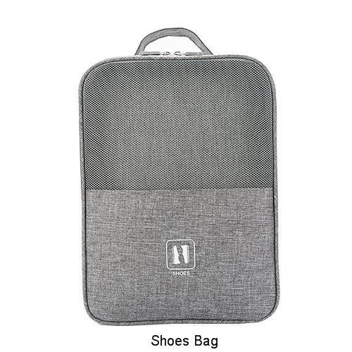 2020 New Travel Shoe Bags, Foldable Shoe Pouches-Buy 2 Free Shipping