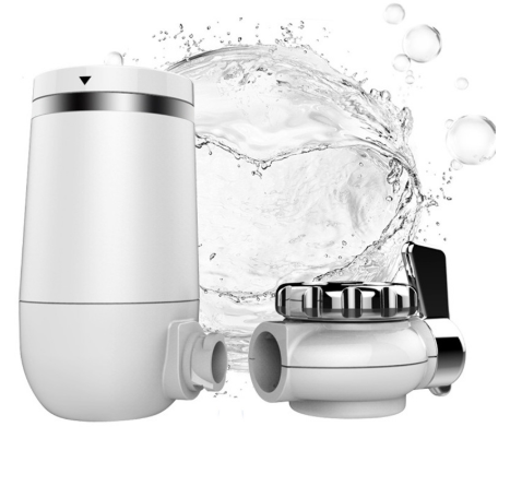 Faucet Filter Kitchen Faucet Water Purifier Home Tap Water Purifier Water Filter