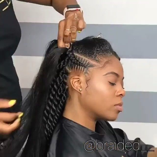 Best Braiding Hairstyles African American Hair 715 Store Lime Green Wig Braids By Bah Curly Hairstyles 2018