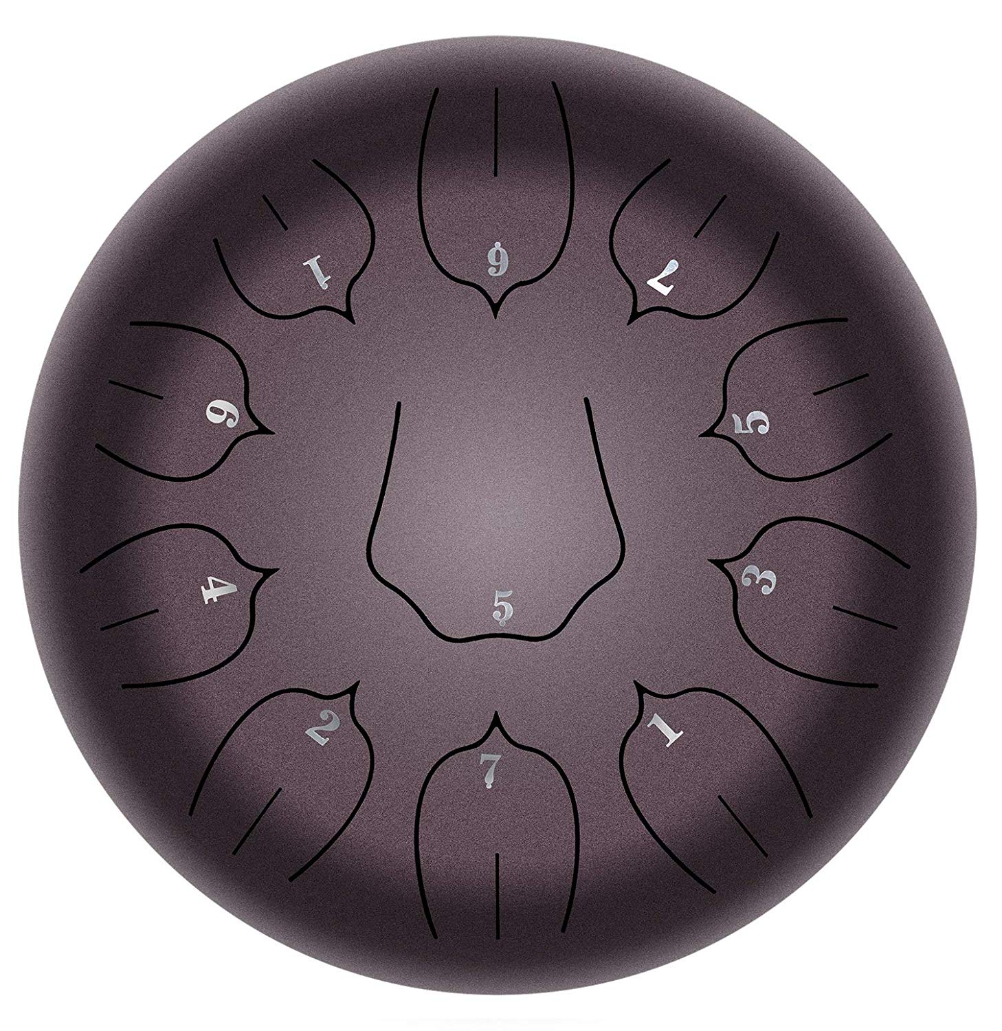 🎉Christmas Sale 30% OFF - Alloy Steel Tongue Drum