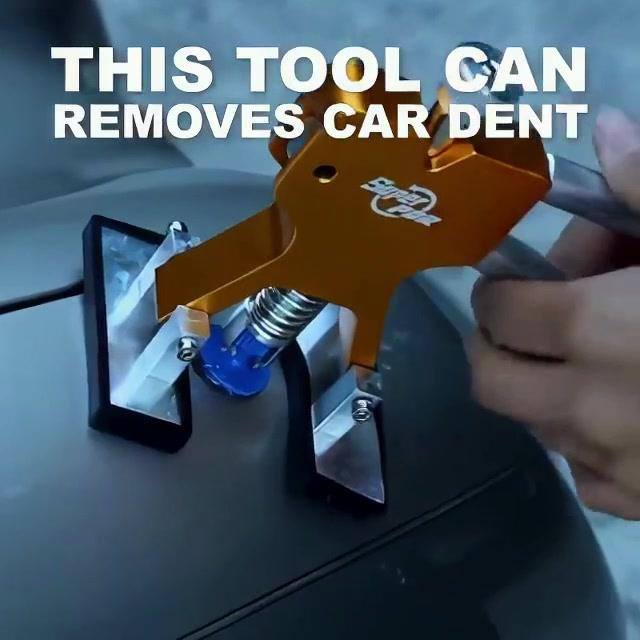 Paintless Dent Repair Tools(🔥 Special Offer - 50% OFF )