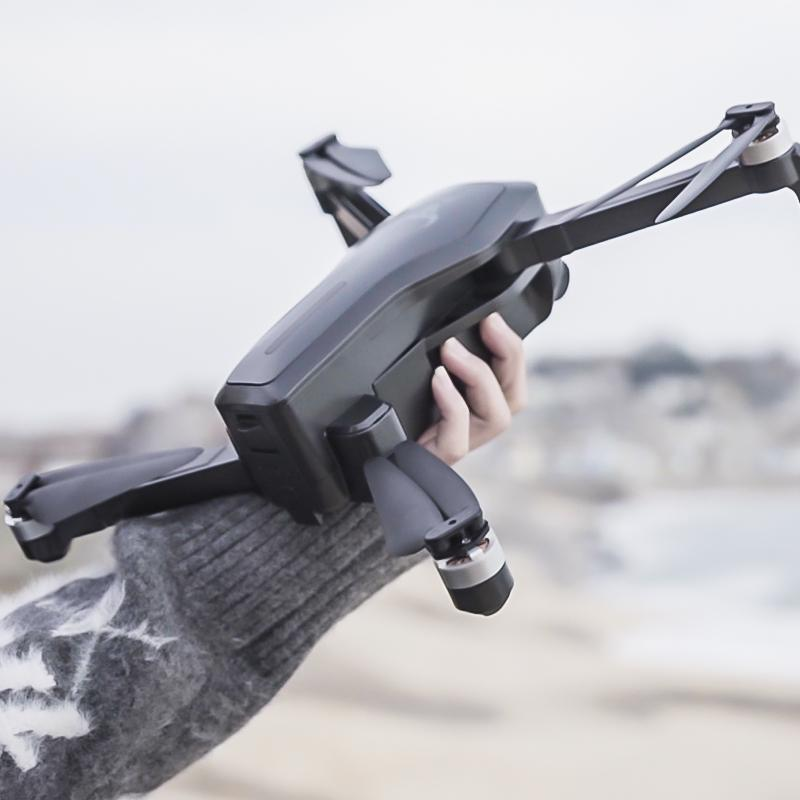 PRO SG906 GPS folding drone 4K two axis gimbal Dual camera  ultra clear aerial photography