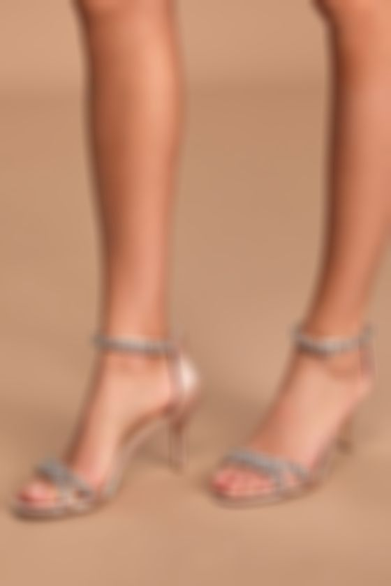 Trendy High Heel Shoes Nothing New Shoes Most Expensive High Heels