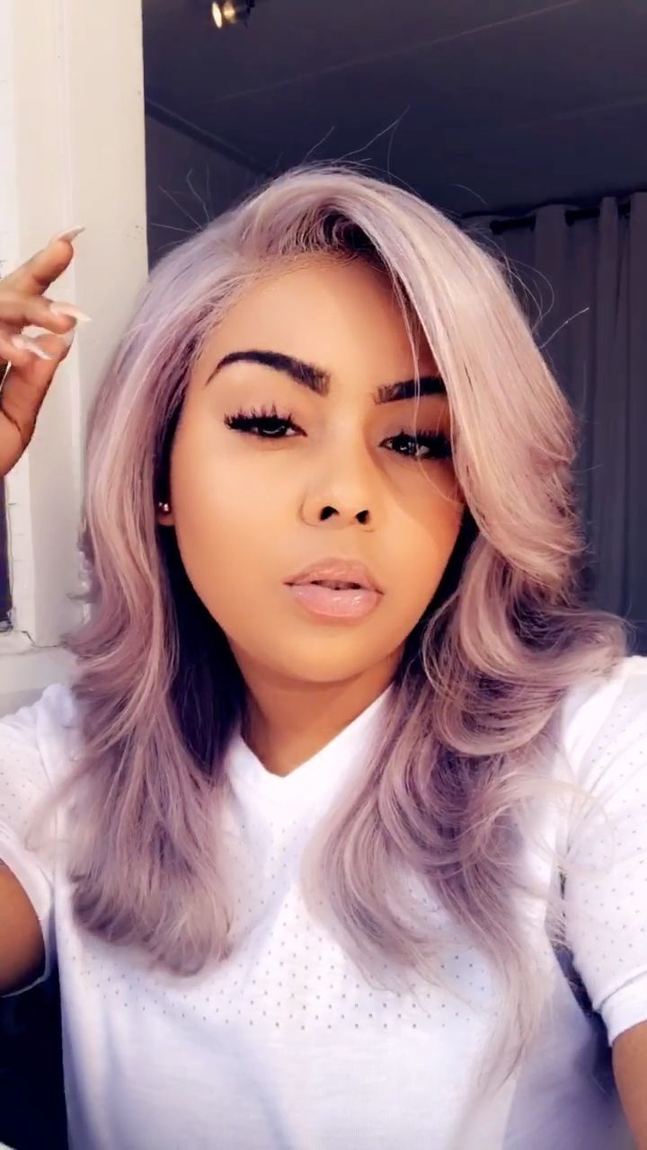 2020 New Gray Hair Wigs For African American Women Princess Wigs Lyna Wig Funky Grey Hair 8 Inch Curly Wig Lace Front Wigs For Men