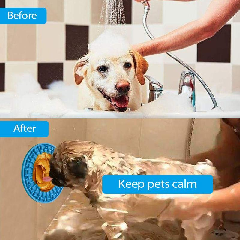 (💥New Year Hot Sale💥-48% OFF)Calming Lick Pad with Suction Cups