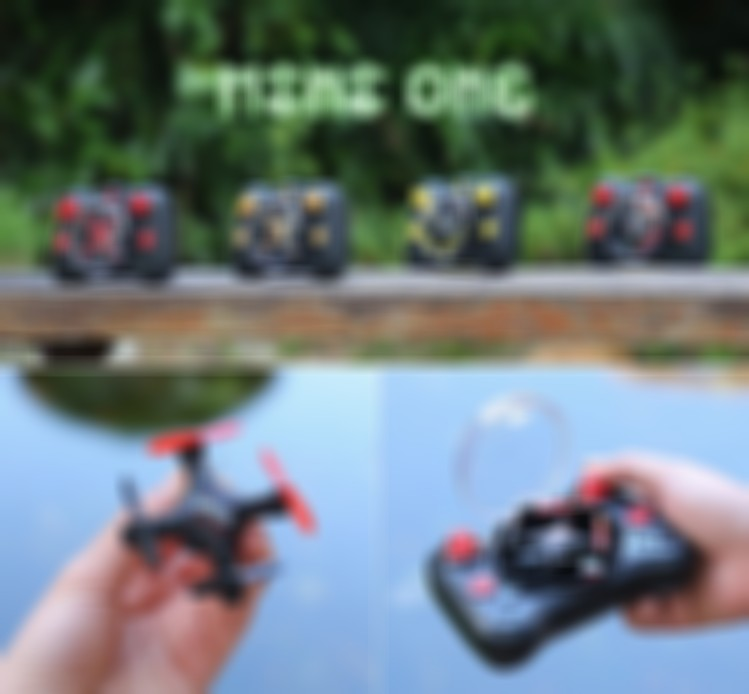 Lanya™Mini One Drone(Last Day Promotion)