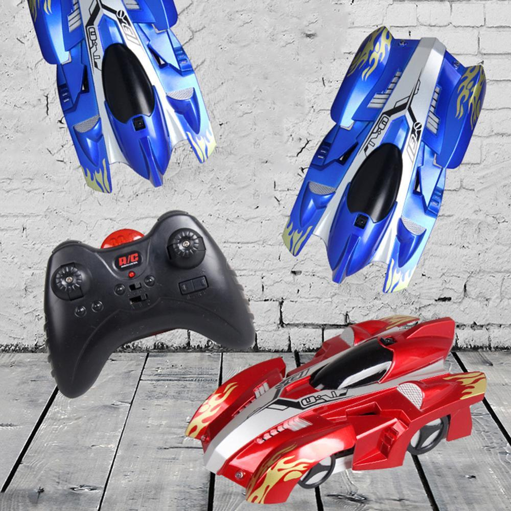 (LAST DAY PROMOTIONS- Save 40% OFF)Remote Control Car That Can Climb The Wall
