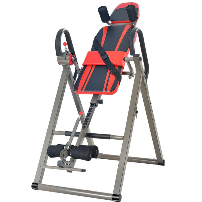 Mini stretch inversion table fitness equipment (OP-IT04a)
