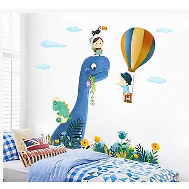 Decorative Wall Stickers - Plane Wall Stickers / Holiday Wall Stickers Animals / Christmas Decorations Dining Room / Kids Room