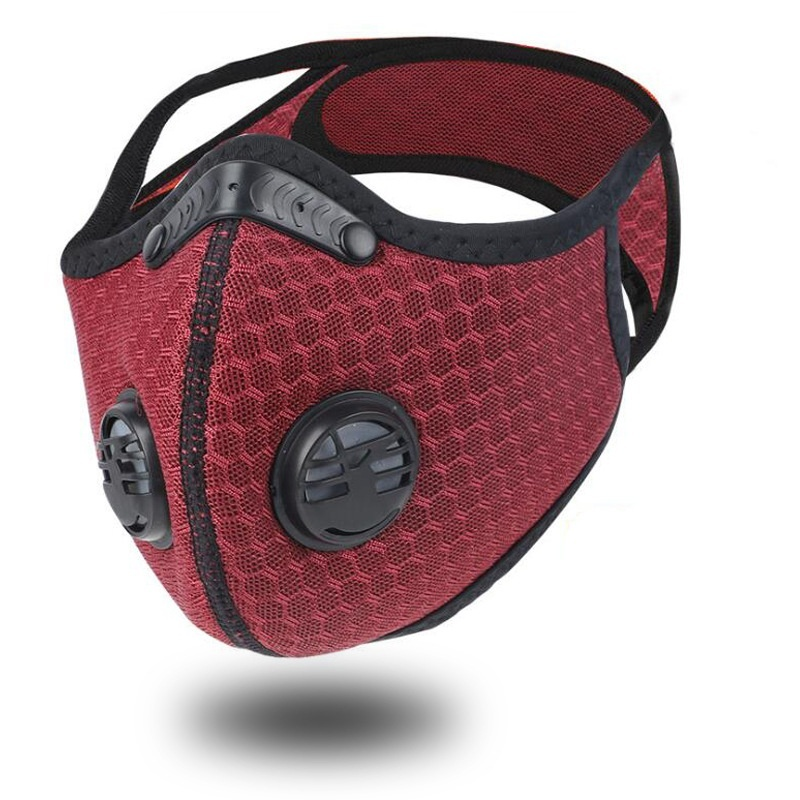 Riding Mask Anti-fog Haze Wind-proof Mask Dust-proof Breathable Sunscreen Mask Men and Women Outdoor Sports Masks