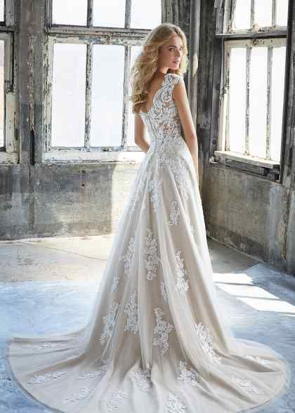 2020 New Wedding Dress Fashion Dress plus size mother of bride dresses embroidered formal gown