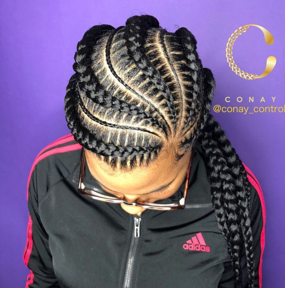 Best Braiding Hairstyles African American Hair 715 Store Hairstyles With Side Bangs Sally Wig Mullet Hairstyle