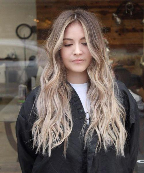 2020 Fashion Ombre Blonde Wigs 20 Dollar Lace Front Wigs