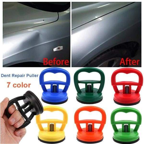 Mini Auto Car Dent Ding Remover Repair Puller  Suction Cup Bodywork Panel Sucker Remover Tool 7 Color