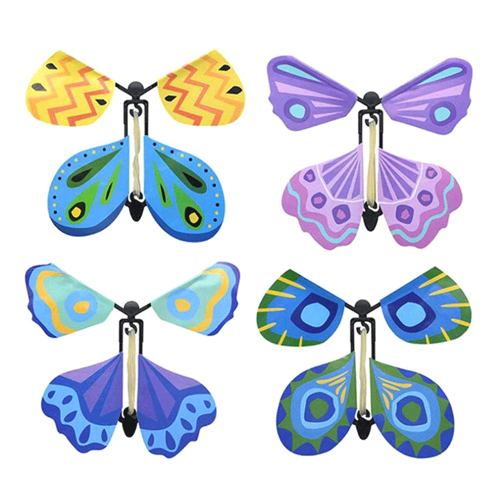Valentine's Day Special-The Magic Butterfly
