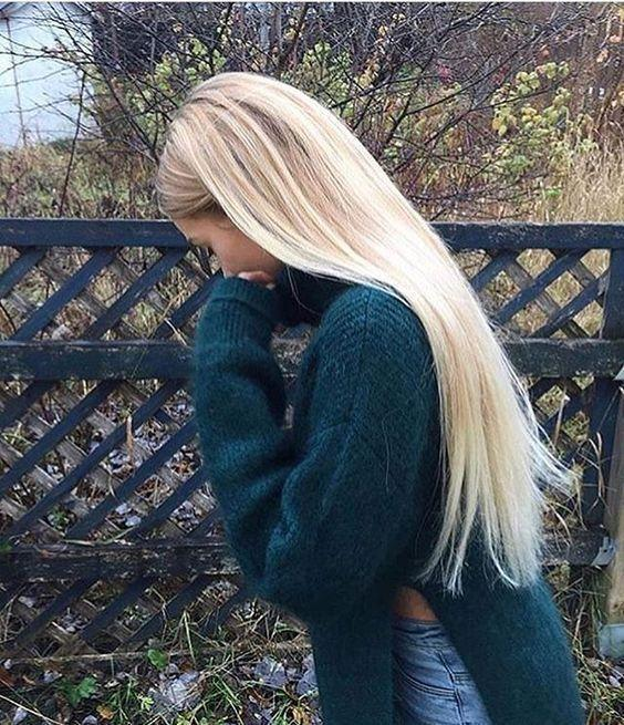 2020 Fashion Ombre Blonde Wigs 613 Weave Hairstyles