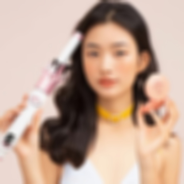 Automatic Hair Curler - FREE SHIPPING
