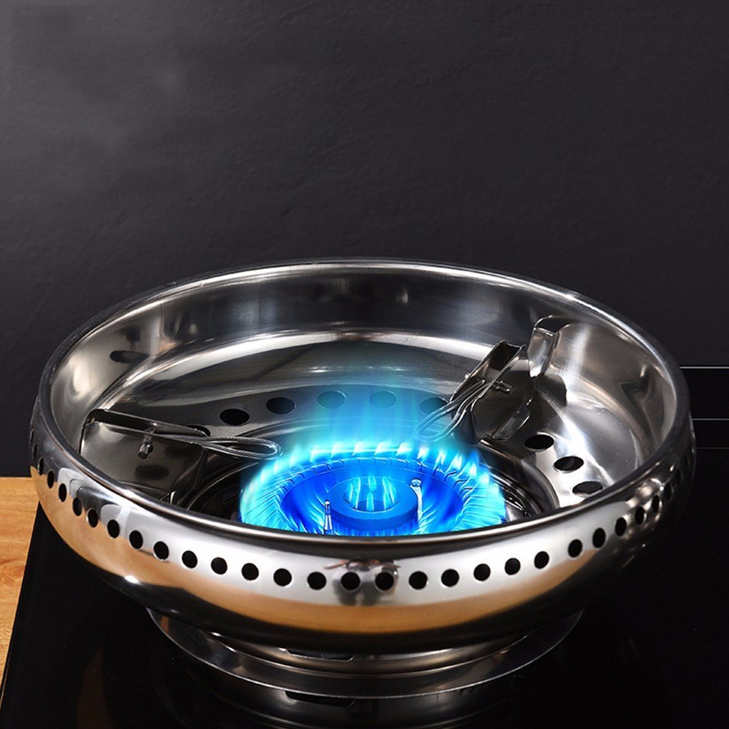 Gas Cooker Stove Windproof Energy Saving Cover - Buy 2 Save 35%!