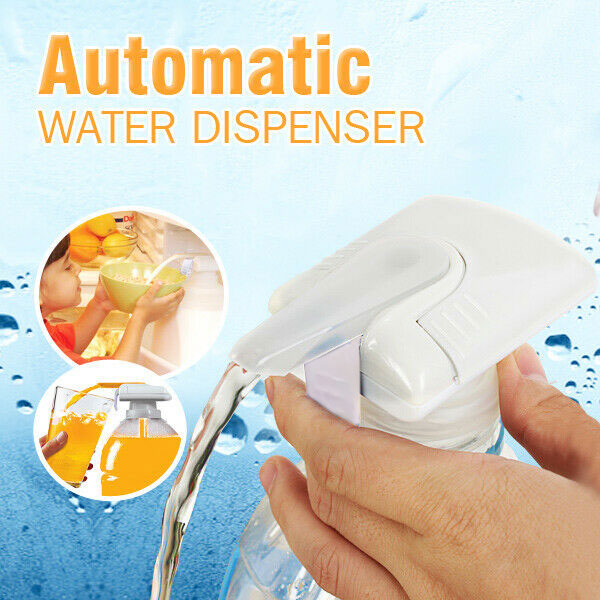 Magic Electric Automatic Tap Water Drink Beverage Dispenser