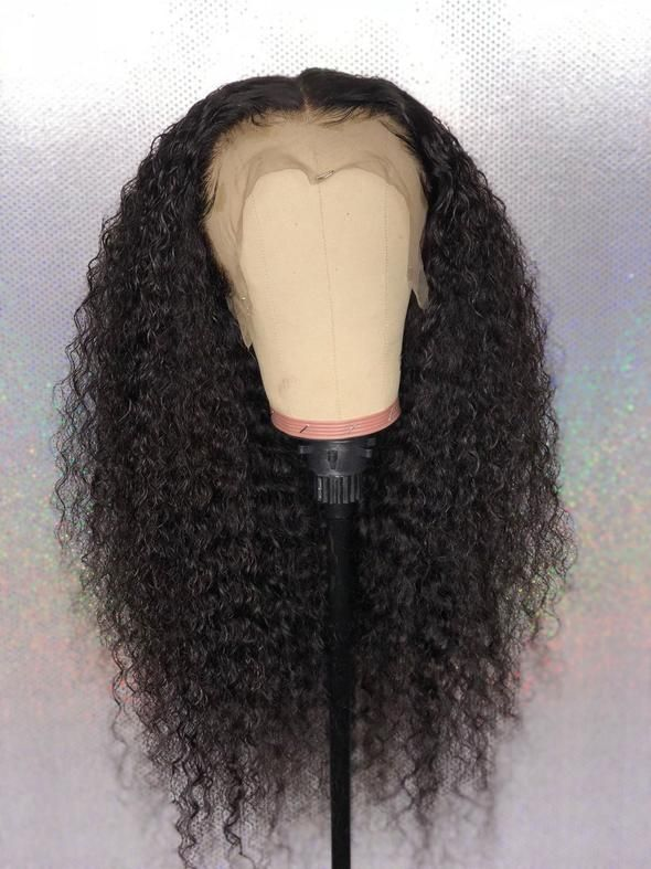 2021 Curly Wigs Lace Front Zala Clip Hair Extensions Zlata Wigs Straight Wig With Bangs