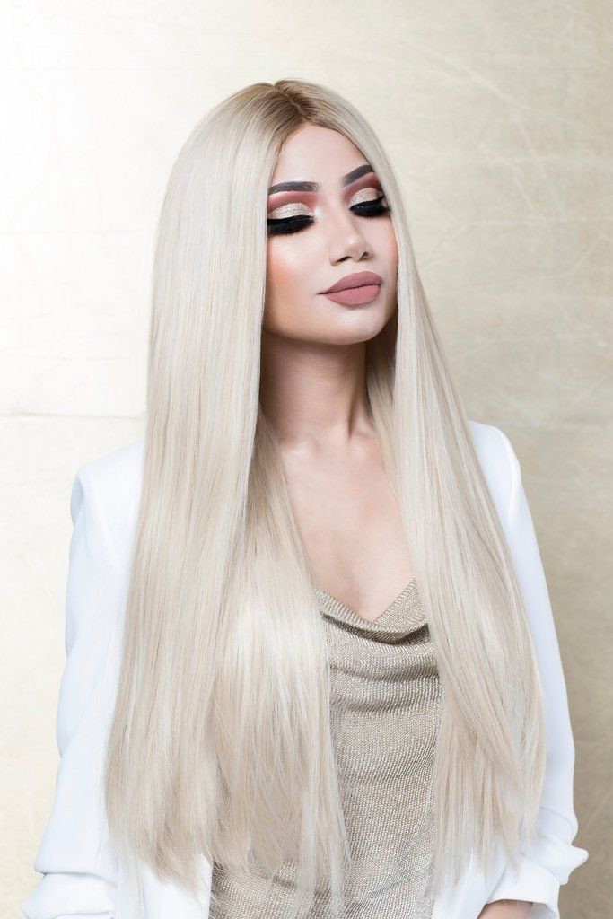 2021 New Lace Front Wigs Rose Pink Hair Hair Treatment For White Hair Black Hair With Grey Highlights