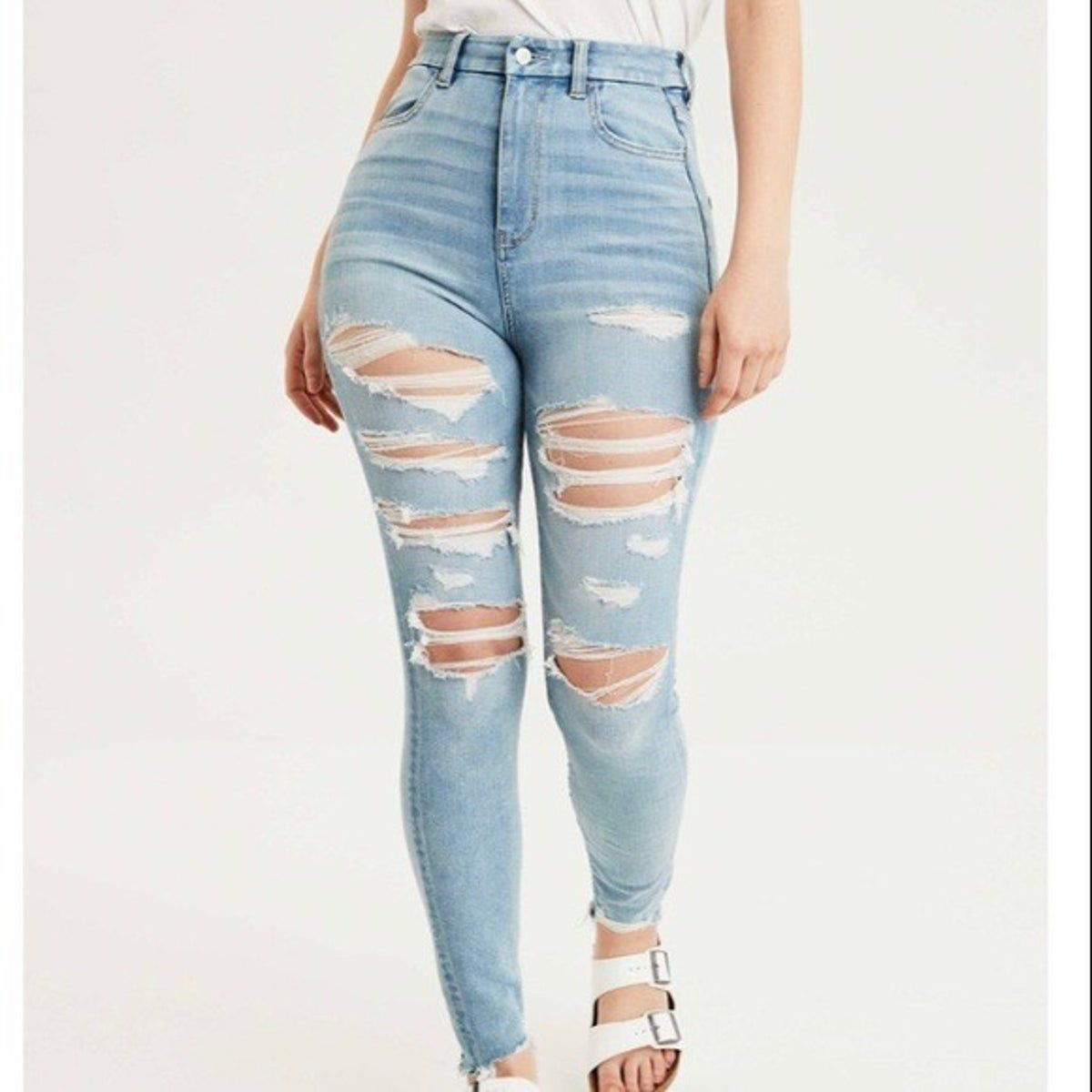 Best Women Jeans Denim Brand Tapered Jeans Tone Jeans
