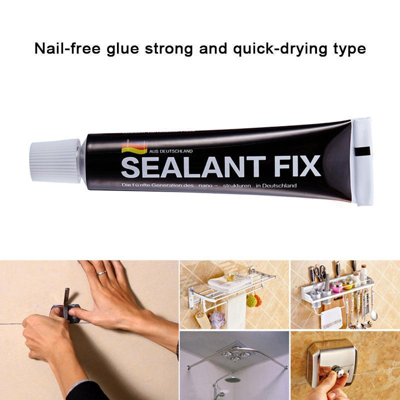 60% OFF TODAY—ULTIMATE UNIVERSAL GLUE(12g/piece)