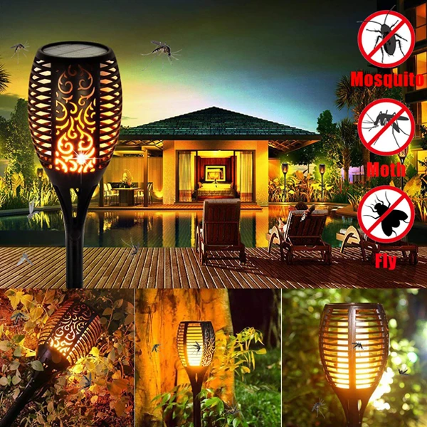 🔥[HOT SALE]🔥50% OFF--SOLAR LIGHT (Only $9.99 Buy More Save More)
